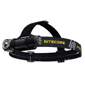 NITECORE UT32 Headlamp Senter Kepala LED Dual Output CREE XH-L2 V6 1100 Lumens - Black - 3