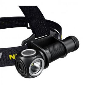 NITECORE UT32 Headlamp Senter Kepala LED Dual Output CREE XH-L2 V6 1100 Lumens - Black - 4