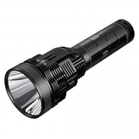 NITECORE TM39 Senter LED Luminus SBT-90 Gen2 5200 Lumens - Black