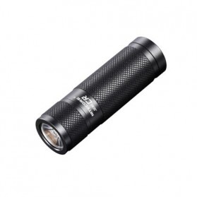 NITECORE SENS CR Senter LED CREE XP-G (R5) 190 Lumens - Black