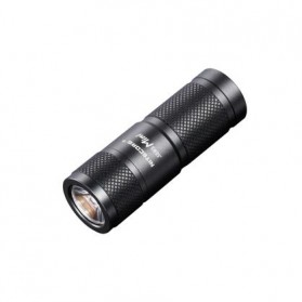 NITECORE SENS Mini Senter LED CREE XP-G (R5) 170 Lumens - Black