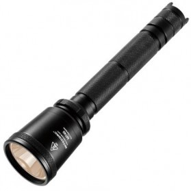 NITECORE MT40 Senter LED CREE XM-L U2 860 Lumens - Black