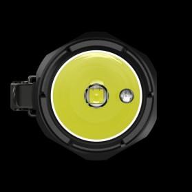 NITECORE EC11 Senter LED CREE XM-L2 U2 900 Lumens - Black - 2