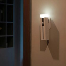 Xiaomi NexTool Lampu Senter Sensor Gerak Flashlight Emergency Lamp Powerbank - ZES0425 - White - 2