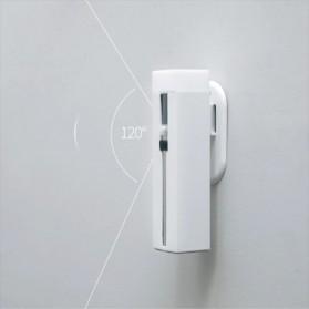 Xiaomi NexTool Lampu Senter Sensor Gerak Flashlight Emergency Lamp Powerbank - ZES0425 - White - 3
