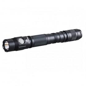 Xtar WK40 Sirius AA2 Senter LED CREE XM-L U2 220 Lumens - Black