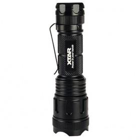 Xtar WK007 Senter LED CREE XP-G3 500 Lumens - Black - 2