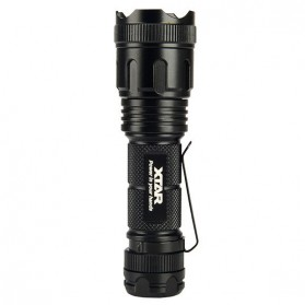 Xtar WK007 Senter LED CREE XP-G3 500 Lumens - Black - 3