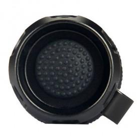 Xtar WK007 Senter LED CREE XP-G3 500 Lumens - Black - 5
