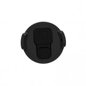 Xtar TZ28 Senter LED CREE XHP35 HI/D4 1500 Lumens - Black - 3