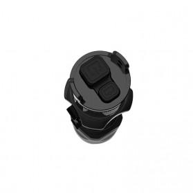 Xtar TZ28 Senter LED CREE XHP35 HI/D4 1500 Lumens - Black - 4