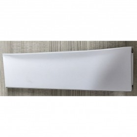 TaffLED Senter LED Cree XM-L T6 2000 Lumens - E17 - Black - 12