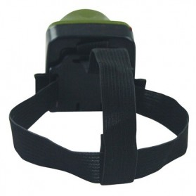TRLIFE Military Waterproof Headlamp LED Cree - 2014-2 - Army Green - 6