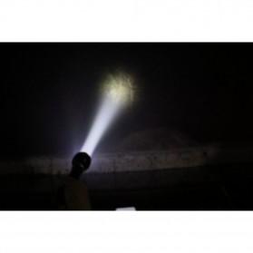 Yupard Senter LED Diving XM-L2 LED T6 Waterproof - Black - 10