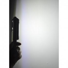 TaffLED Penlight  COB LED 3W 450 Lumens - BC10 - Black - 9