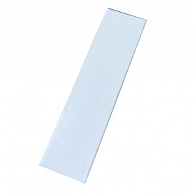TaffLED Waterproof Pocket Senter LED Flashlight - Z10 - Black - 12