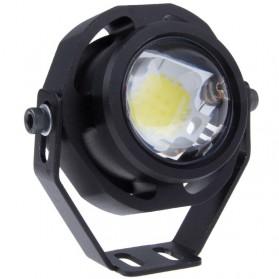 Eagle Eye Lampu Mobil LED Cree U2 1000 Lumens - Black