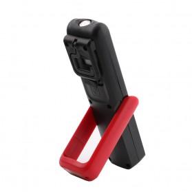 TaffLED Senter LED Camping USB Rechargerable Magnetic COB+XPE - ZM-LJ-145 - Black - 3