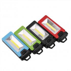 TaffLED Senter LED LR10 COB Camping Magnetic 3W - WY8101 - Multi-Color - 2
