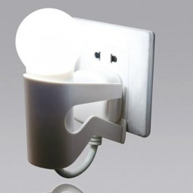 LED Smart Night Lamp - White - 1