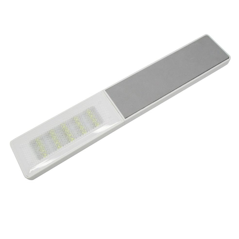 led touch bar desk lamp white. Black Bedroom Furniture Sets. Home Design Ideas