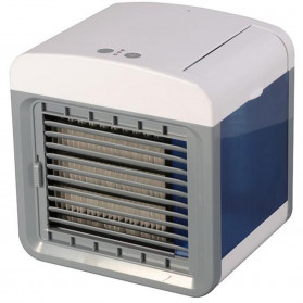 ICOCO Kipas Cooler Mini Arctic Air Conditioner - JP-1801 - White