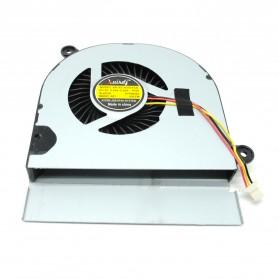 Asus A45 A45vd K45 A85C A85 A85V CPU Processor Cooling Fan - Black