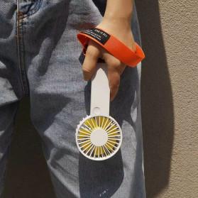 Xiaomi Mijia VH Yue Kipas Mini Portable Fan USB Handheld - White - 3