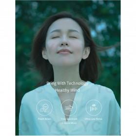 Xiaomi Smartmi Floor Fan 3 Kipas Angin Lantai Pintar DC Standing Wireless Rechargeable - ZLBPLDSO5ZM - White - 7
