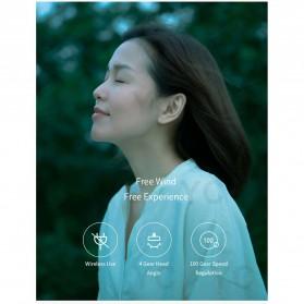 Xiaomi Smartmi Floor Fan 3 Kipas Angin Lantai Pintar DC Standing Wireless Rechargeable - ZLBPLDSO5ZM - White - 8