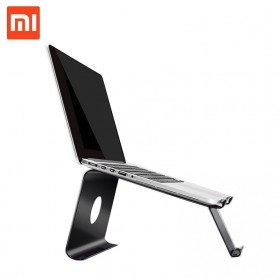 Xiaomi DiiZIGN Ergonomic Laptop Stand Holder Aluminium 15.6 Inch - Black - 5