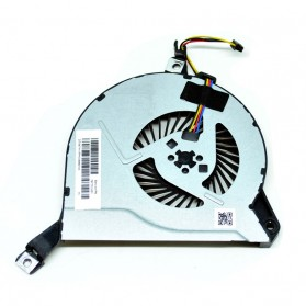 HP SleeveBook 14-P 15-P 16-P CPU Processor Cooling Fan