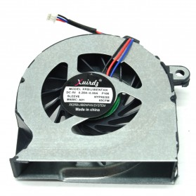 HP ProBook 4420S CPU Processor Cooling Fan - Black