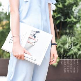 HOCO F6 Kipas Angin Mini Portable Handheld - White - 5