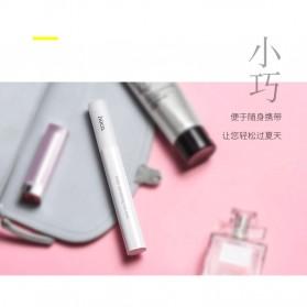 HOCO F6 Kipas Angin Mini Portable Handheld - White - 7