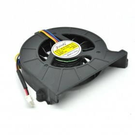 Toshiba Satellite C600 C600D C640 C645 C655 C650 CPU Processor Cooling Fan - Black