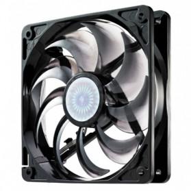 Cooler Master SickleFlow X CPU Fan 120mm LED - Red - 2