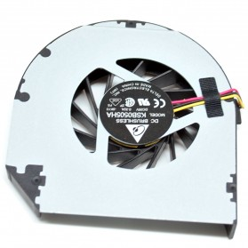 Dell Vostro 3300 3350 CPU Processor Cooling Fan - Black
