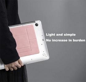 BUBM Laptop Stand Portable Adjustable - ZDZJ-A - Black - 9