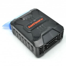 Taffware Universal Laptop Vacuum Cooler - V6 - Black - 2