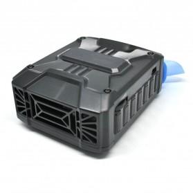 Taffware Universal Laptop Vacuum Cooler - V6 - Black - 3