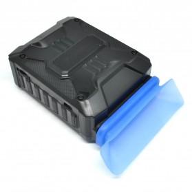 Taffware Universal Laptop Vacuum Cooler - V6 - Black - 4