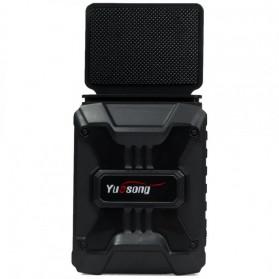 Taffware Universal Laptop Vacuum Cooler - V6 - Black - 8