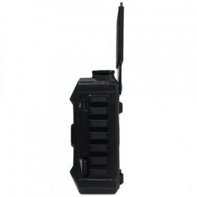Taffware Universal Laptop Vacuum Cooler - V6 - Black - 10