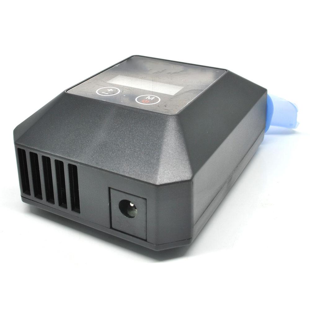 Universal Laptop Lcd Intelligent Vacuum Cooler V5 Black Taffware V6 2