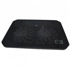 Cooling Pad Laptop - M10 - Black