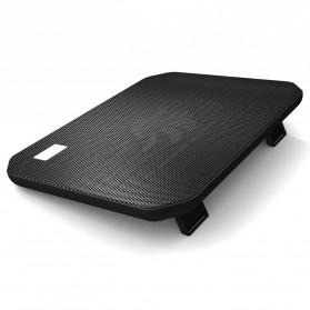 Cooling Pad Laptop - M10 - Black - 4