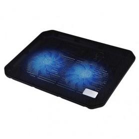 Cooling Pad Laptop - M10 - Black - 6