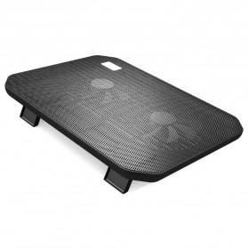 Cooling Pad Laptop - M10 - Black - 7
