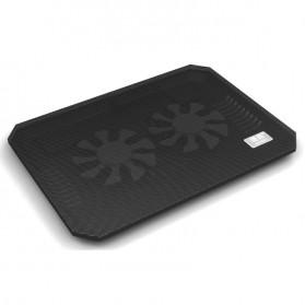 Cooling Pad Laptop - S200BC - Black - 3